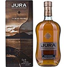 Isle of Jura Turas-Mara mit Geschenkverpackung Whisky