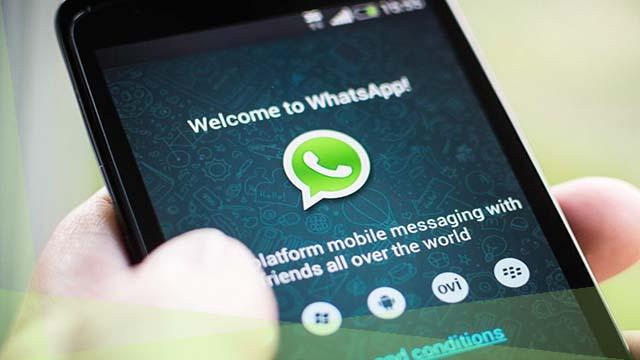 Cara Mengetahui WhatsApp diretas