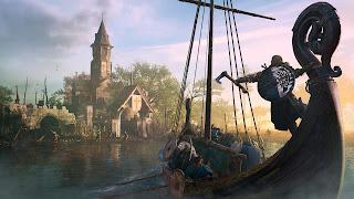 Assassins Creed Valhalla Free Gaming Sites Queebec Canada