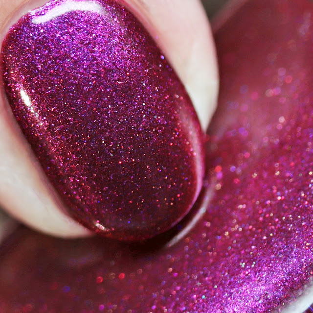 Supermoon Lacquer Compact Star