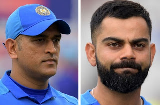 Dhoni, Bumrah left out as India name squads for West Indies series 2019.