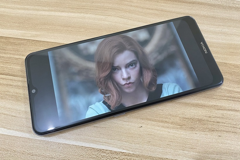 Nokia 2.4 Review + Unboxing: Performance