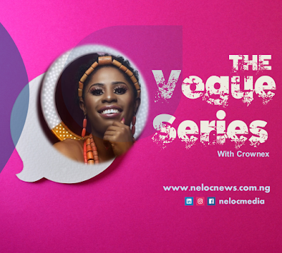 The Vogue Series by Crownex