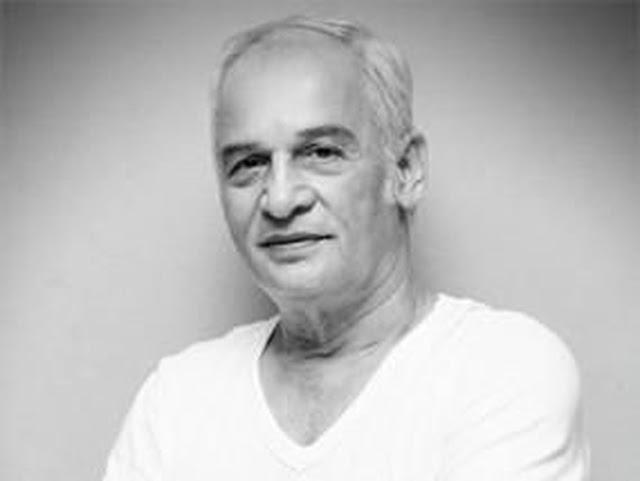 Kabar Duka, Aktor Senior Robby Sugara Meninggal Dunia
