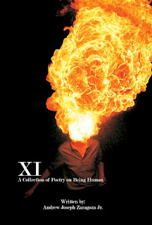 XI A Collection of Poetry on Being Human (Author Interview)