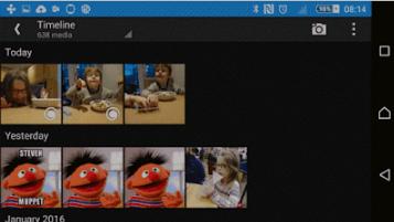 """Cara Mudah Mendapatkan Fitur """"Live Photos"""" IPhone Di Android 5"""