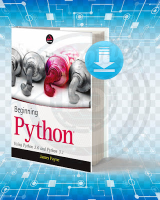 Free Book Beginning Python pdf.