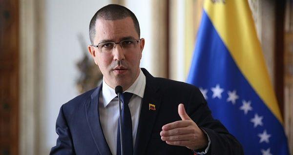 EE.UU. cierra cuentas de Venezuela sin contemplaciones