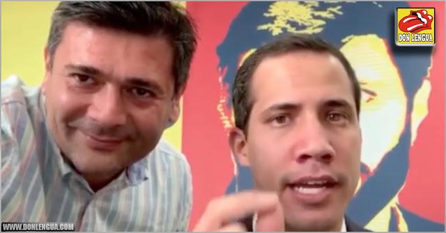 Con todo y escándalos Freddy Superlano es embajador de Venezuela en Colombia