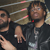 "Nav libera novo single ""Me & My Bitch"" produzido por Metro Boomin"