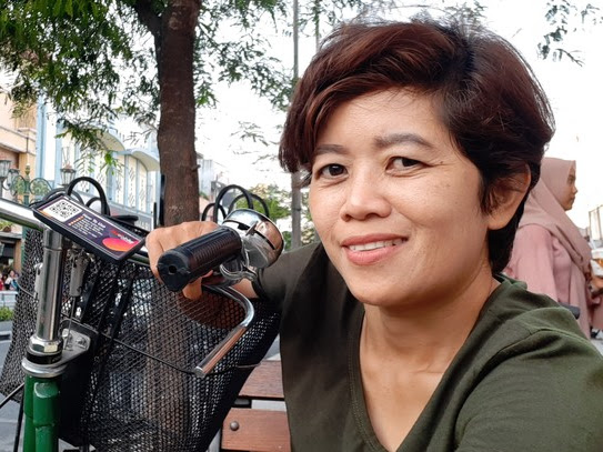 Bersepeda di Malioboro Bikin Kaki Pegal, Jangan Khawatir, ada GoMassage yang Menyembuhkan
