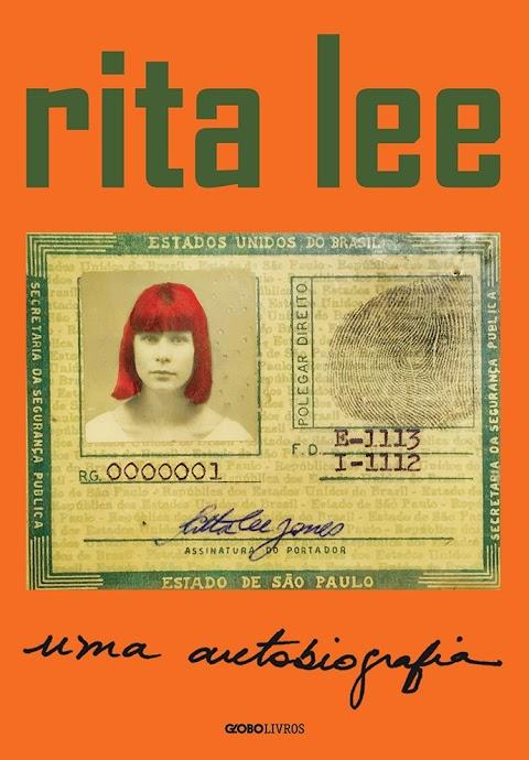 "Em autobiografia, Rita Lee se mostra, se ""amostra"" e se zoa"