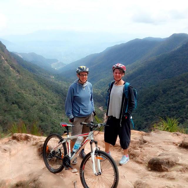 Tour Đạp xe Đà Lạt