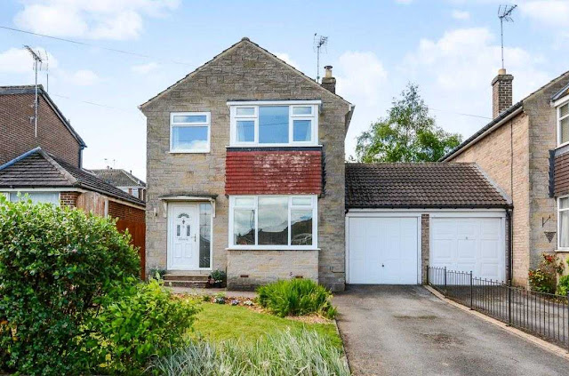 Harrogate Property News - 4 bed link-detached house for sale Meadow Drive, Harrogate HG1