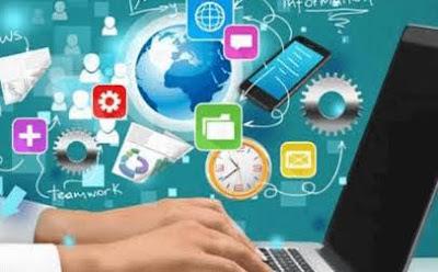 Teknologi Yang Merubah Arah Dan Cara Mendidik