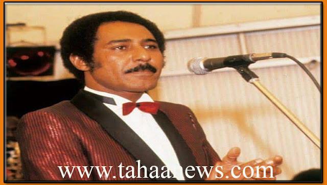 وفاة الفنان السوداني عبدالعزيز المبارك  عن عمر يناهز 69 عامًا