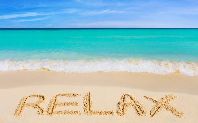 Come rilassarsi e combattere lo stress ...Relax...Blog Crescita Personale
