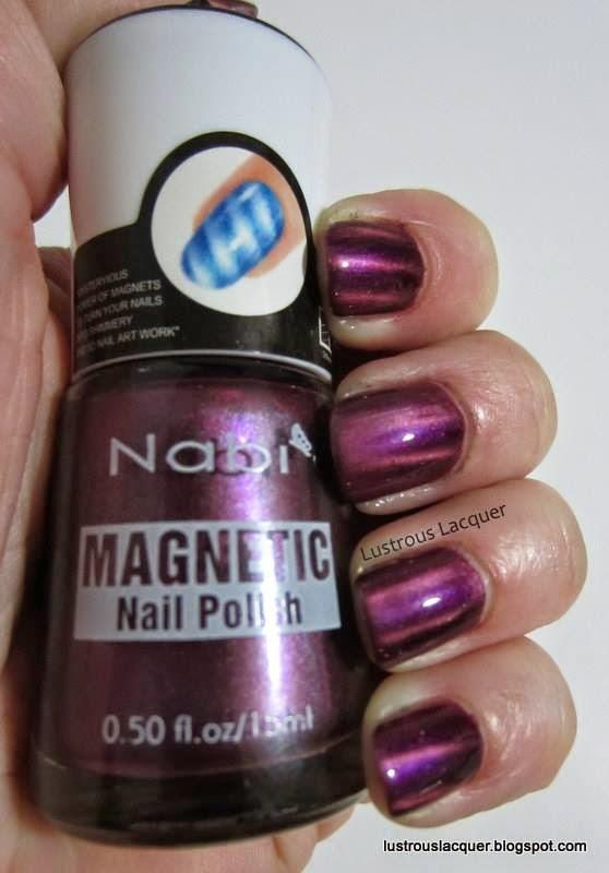 Nabi-Purple-Magneic-Polish-Lustrous-Lacquer