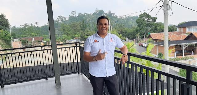 Hermawan: Mari Kawal Kemenangan Prabowo-Sandi Untuk Indonesia Adil Makmur