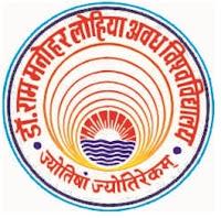Dr.Ram Manohar Lohia Avadh University MSc MEd Result 2017