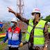 Direksi Pertamina Pantau Distribusi BBM dan Elpiji di Bali