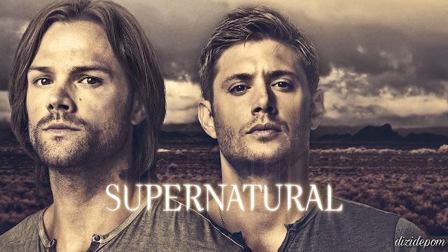 Supernatural Dizisi İndir