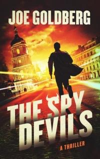 The Spy Devils (Joe Goldberg)
