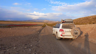 Welches Alter ist das beste für eine Weltreise oder ein sabbatical?