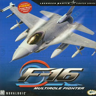 F 16 Multirole Fighter Game Free Download