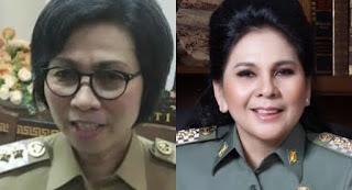 Kagum Dengan Kinerja ODSK, Tatong - Yasti All Out Dukung Paslon Cagub No 3