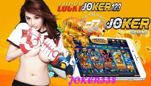 JOKER338 GAME ONLINE TARUHAN UANG ASLI TERBESAR JOKER123