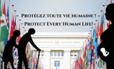 Zephyrinus: Don't Kill Disabled People !!! Protect Every Human Life