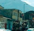 Despliegue de fuerzas armadas en Nogales, Río Blanco, Huiloapan y Ciudad Mendoza