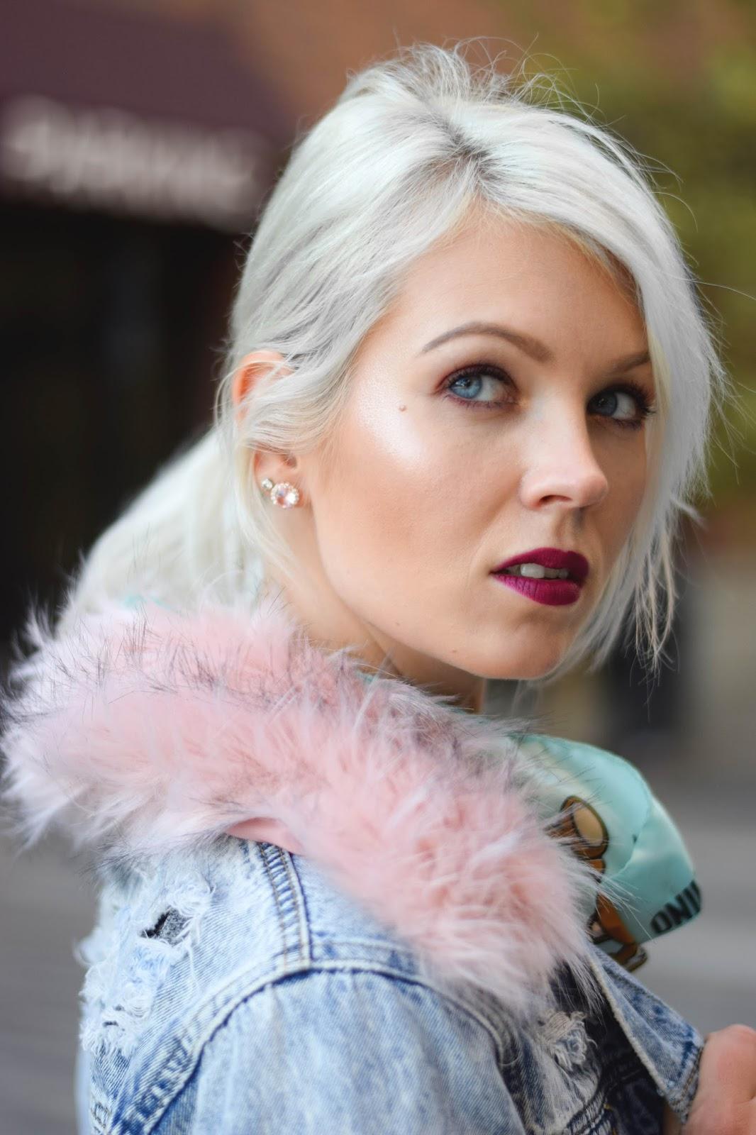 fall makeup inspiration