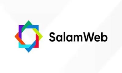 salam web , اول متصفح ويب إسلامي 2021