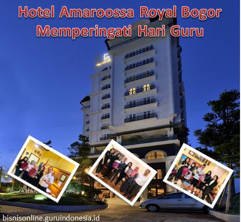 Hotel Amaroossa Royal Bogor