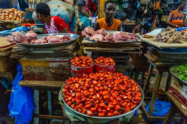 Nigeria  Inflation Rate Increases by 18.17% YoY In March 2021, 0.82% Higher Than February 2021 Rate