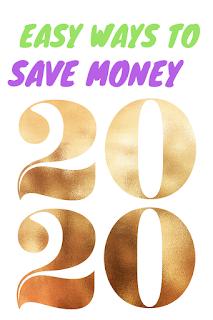 Easy ways to save money in 2020,ghetto ways to save money,  creative ways to save money in 2020,  desperate to save money,  money saving tips 2019,  money saving ideas for 2020,  ways to save 2020,  ways to save money in 2020 chart,  saving money blog