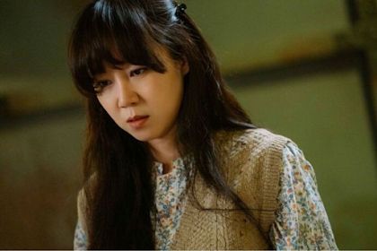 "3 Moment Menarik Gong Hyo Jin  ""When the Camellia Blooms"""