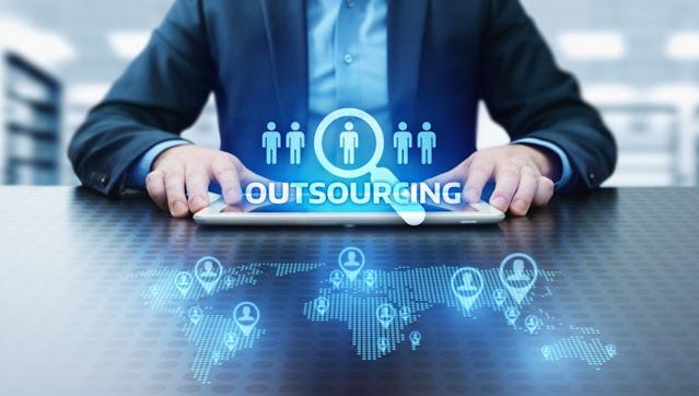 Jenis Layanan yang Dipunyai Jasa Outsourcing