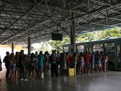 Governo edita medida para ampliar transporte rodoviário de passageiros