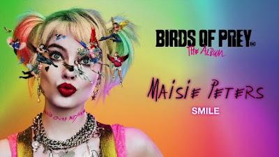 Smile Lyrics - Maisie Peters