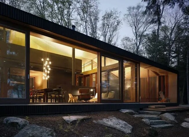 Beautiful houses architecture and design