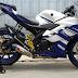 Modifikasi Yamaha YZF-R15 Spsifikasi dan Harga Terbaru