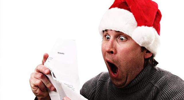 Come evitare la spesa eccessiva del Natale