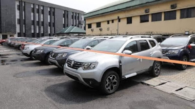 Wike gifts Rivers Court officials 29 cars, advises them to pursue freedom.