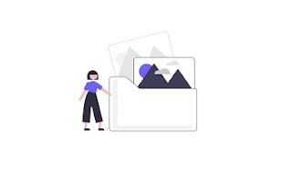 Cara Mudah menyembunyikan foto di galeri Xiaomi