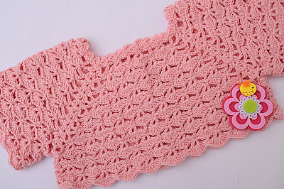 3 - Crochet Imagenes Bolero a crochet y ganchillo por Majovel Crochet
