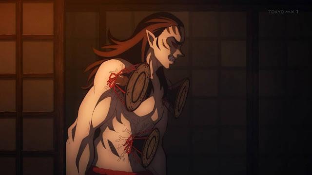 Kimetsu No Yaiba - Episode 11