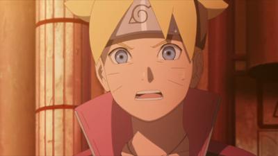Boruto: Naruto Next Generations Episode 83 Subtitle Indonesia
